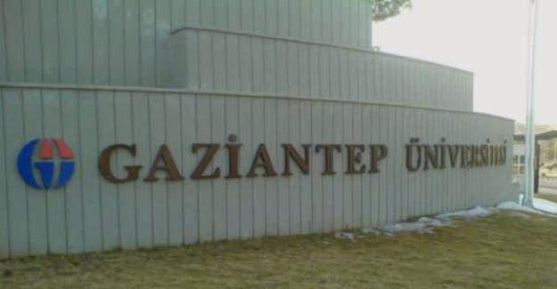 Gaziantep Üniversitesi'nde FETÖ operasyonu! 86 gözaltı