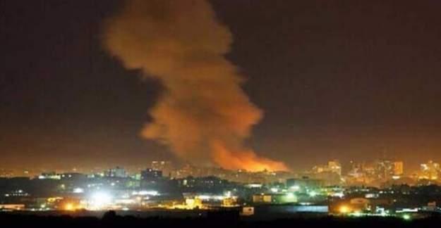 Gazze sınırında gerilim yaşanıyor!