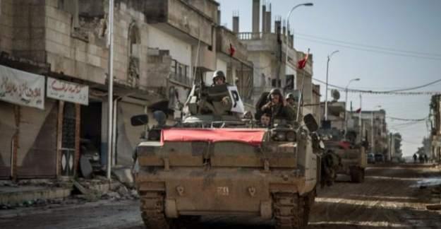 Genelkurmay Başkanı Akar'dan Suriye açıklaması!