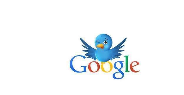 Google Twitter'ı Satın Alıyor