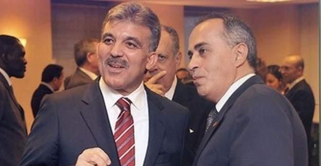 Gül'ün eski başdanışmanı Ahmet Sever'in hapsi isteniyor