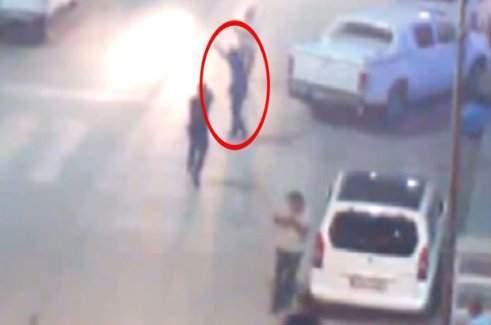 Hakkari de saldırı hazırlığındaki terörist yakalandı