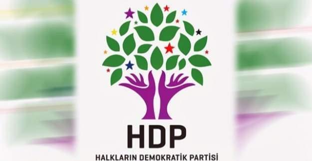 HDP'den kayyum açıklaması! 'Belediyelere kayyum darbesini...'