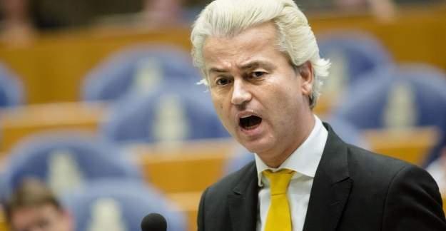 Hollanda'da Cami ve İslam okullarını kapatılması vaad edildi