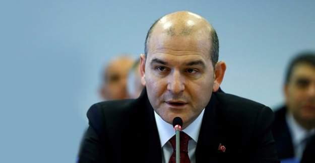 İçişleri Bakanı Soylu'dan 19 Eylül Gaziler Günü mesajı