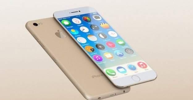 iPhone 7'nin tükendiği açıklandı!