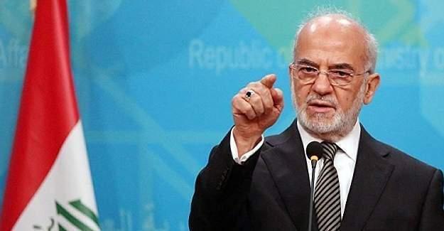 Irak, Türkiye'nin operasyonuna kesinlikle karşı!