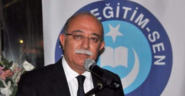 İsmail Koncuk: Türkçemiz ne yazık ki yabancı dillerin istilası altındadır