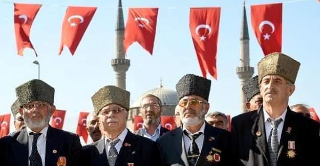 İsmail Koncuk'tan 19 Eylül Gaziler Günü açıklaması