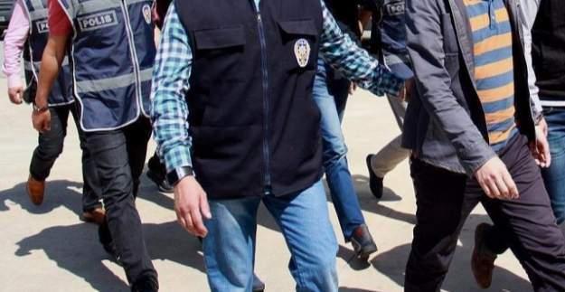 İstanbul Esenler'de yakalanan 31 şüpheliden 14'ü tutuklandı