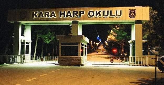 İşte Harp okulu öğrencilerinin yerleştirileceği okullar!