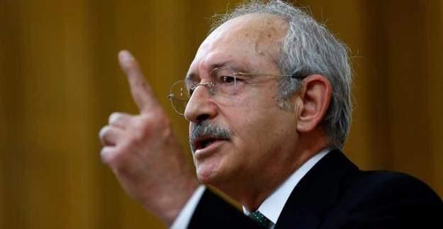 Kılıçdaroğlu: Aç kalmaya mahkumsun