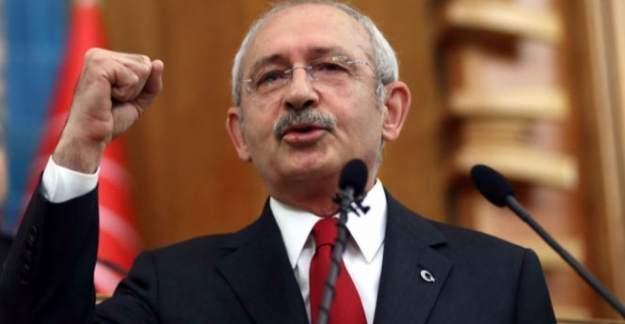 Kılıçdaroğlu, KHK'ların iptali için AYM'ye götürüyor