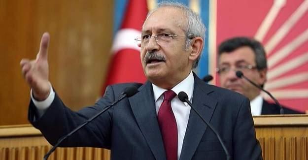 Kılıçdaroğlu: Cumhurbaşkanıysan otur adam gibi cumhurbaşkanlığını yap
