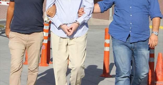 Konya'daki FETÖ operasyonunda 38 tutuklama