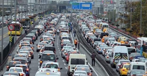 Kurban Bayramı Trafik Kazası Bilançosu Ağır!