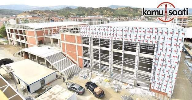 Manisa Salihli, Uluslararası bir tesise kavuşacak