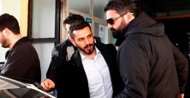 Mehmet Baransu'nun çocukları 'Soyadı değiştirme' başvurusu yaptı!