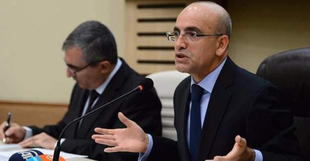 Mehmet Şimşek'ten Moody's hakkında önemli açıklama