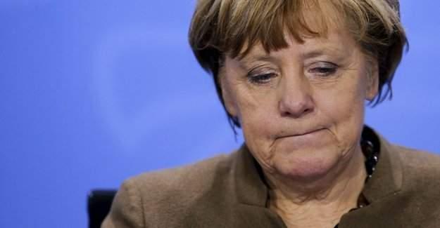 Merkel En Ağır Yenilgisini Aldı!