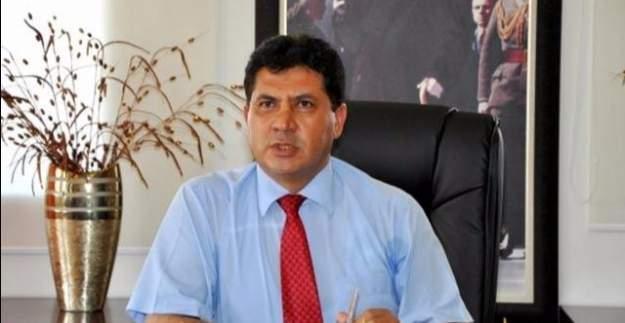 MHP'den istifa eden Mustafa Gül, CHP'ye gitti