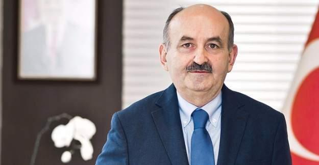 Müezzinoğlu'ndan emeklilik promosyonu açıklaması