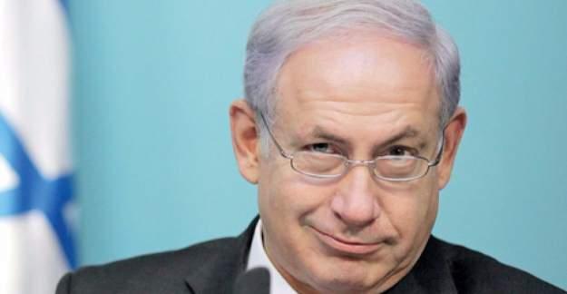 Netanyahu: Ülkemizi (Filistin'i) Osmanlılardan kurtardığınız için size borçluyuz
