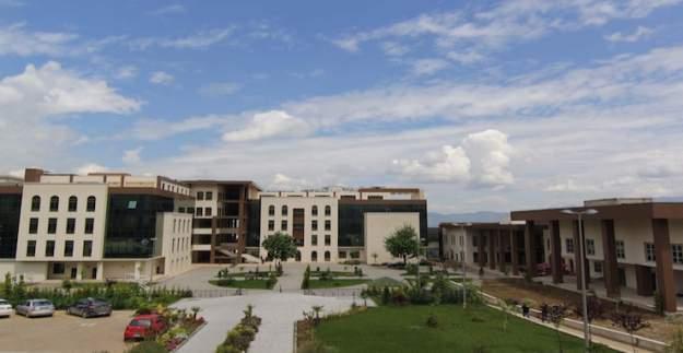 O üniversite FETÖ'nün himmet karargahı çıktı!