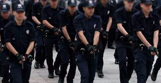 Polis Olmak İsteyenlere Güzel Haber!