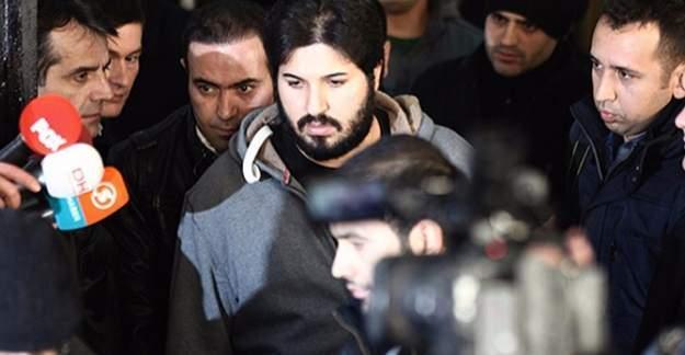 Reza Zarrab Davasında Yeni Gelişme!