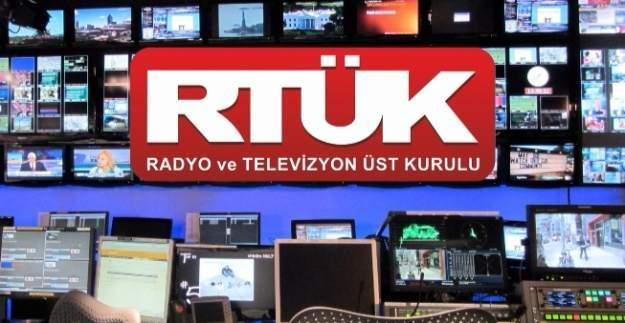 RTÜK, 12 TV kanalını kapattı! İşte kapatılan TV kanalları