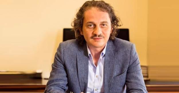 Topbaş'ın damadı Ömer Faruk Kavurmacı tutuklandı!