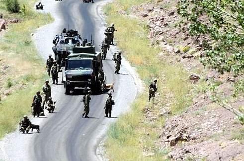 Tunceli Valiliği'nden terör operasyonu açıklaması