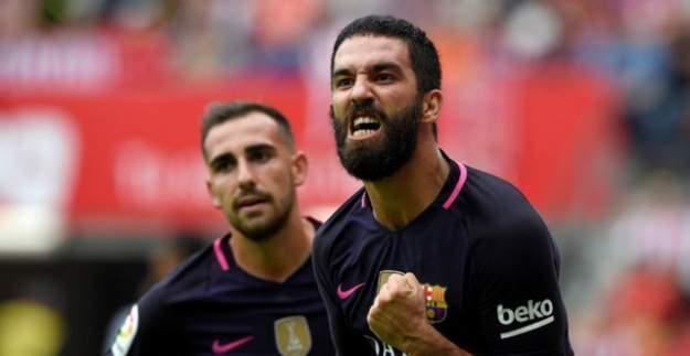 Türk futbolcular Avrupa'da  bu hafta ses getirdi