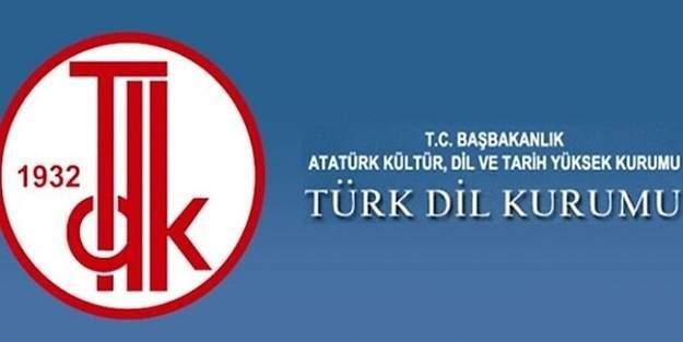 Türk Dili'nden 'Türkçe'ye yasal koruma' önerisi
