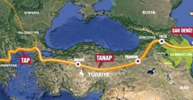 Türkiye-Azerbaycan anlaşması onaylandı
