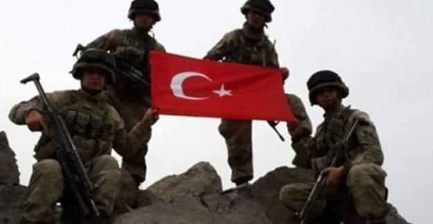 Türkiye'nin yurtdışında ilk askeri üssü