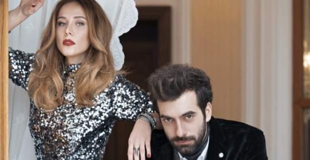 Ünlü çiftten güzel haber: Evleniyorlar!