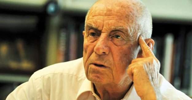 Ünlü işadamı İshak Alaton hayatını kaybetti!!!