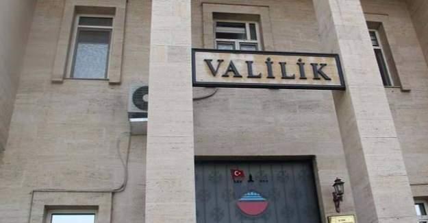 """Valilik'ten """"açığa alınan öğretmen"""" açıklaması!"""