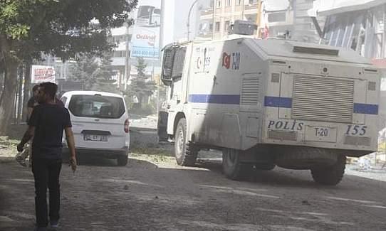 Van'daki saldırı sonrası AK Parti'den ilk açıklama