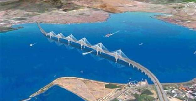 Yeni Köprü Geliyor: İşte Bakan'dan Tarihi
