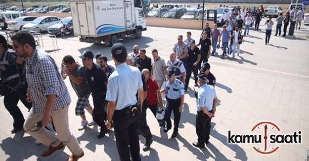 2010 KPSS'i ile ilgili 29 kişi adliyeye gönderildi