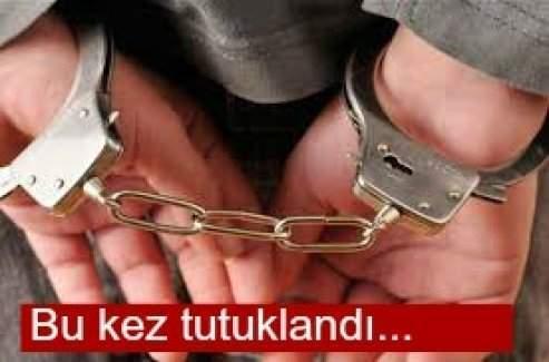 23 İşadamını FETÖ'den tutuklayan hakim, bu kez tutuklandı