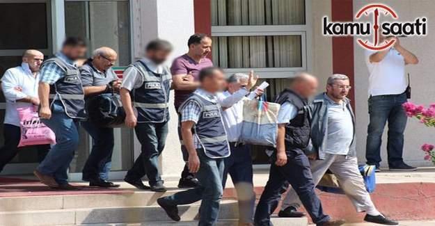 4 ilde 43 öğretmen gözaltına alındı