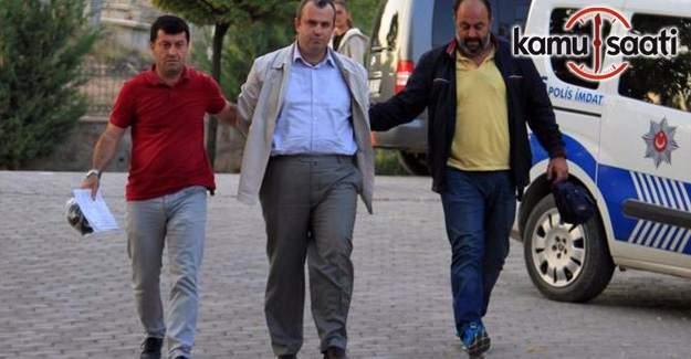 7 aydır aranan FETÖ'nün 'il imamı' gözaltına alındı
