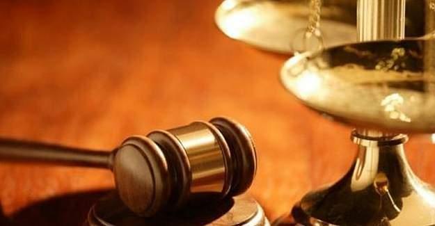 7 kadın hakim ve savcı tahliye edildi