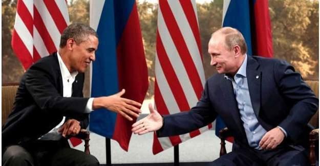 ABD Rusya ile görüşmelerini durdurdu