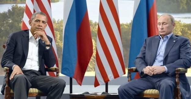 ABD ile Rusya arasındaki gerginlik devam ediyor