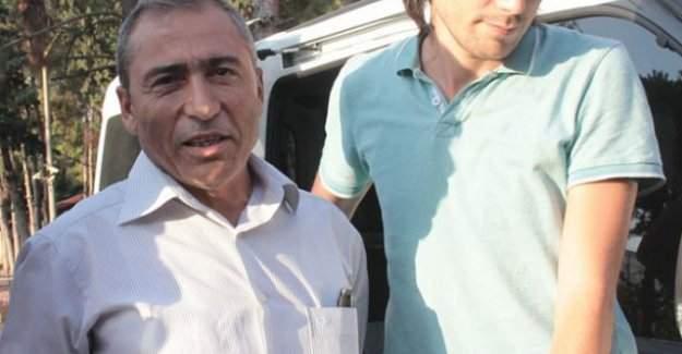 Adil Öksüz'ün akrabası Arif Öksüz Adana'da yakalandı